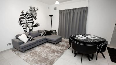 Photo for 9¾Vip Apartments 2 people