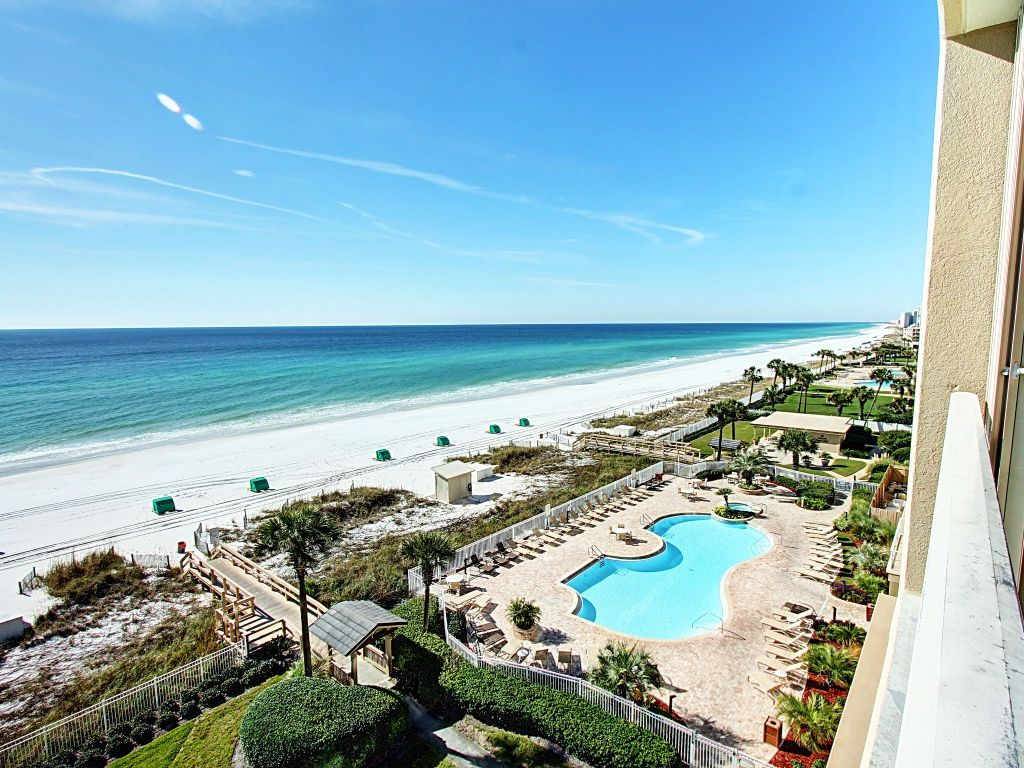 Sterling Resorts Destin Beach