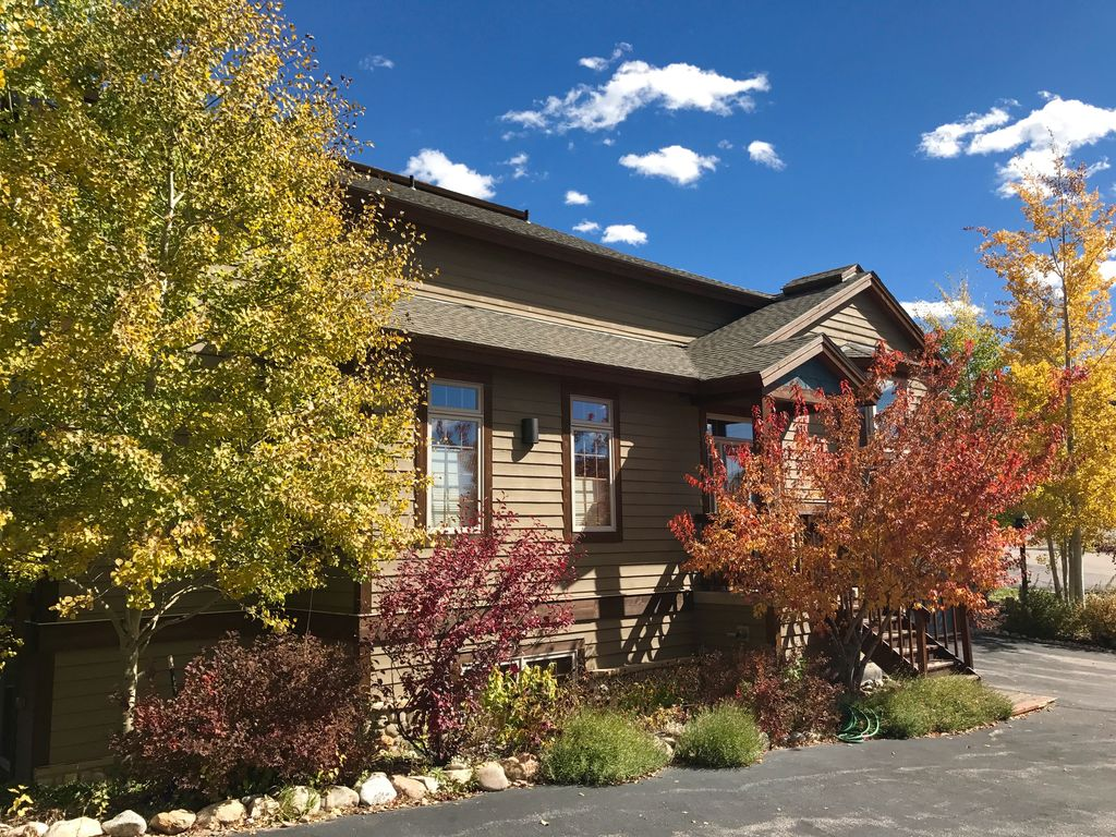 Steamboat Springs Holiday House: Affordable Luxury, Great Central ...