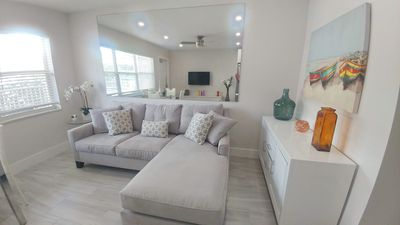 Photo for Exceptional rental brand new, close to beach