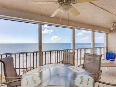 Photo for Gateway Villa 796, 2 Bedrooms, Sleeps 6, 7th Floor, Gulf Front, Heated Pool