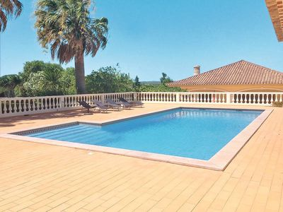 Photo for Vacation home Colinha do Sonho  in Lagos, Algarve - 4 persons, 2 bedrooms