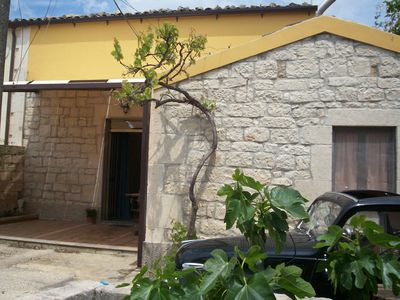 Photo for Grandparents' home near the archaeological park and 4 km from the county of Modica.