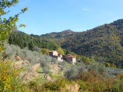 Photo for Vacation home La Torre in Reggello - 7 persons, 3 bedrooms