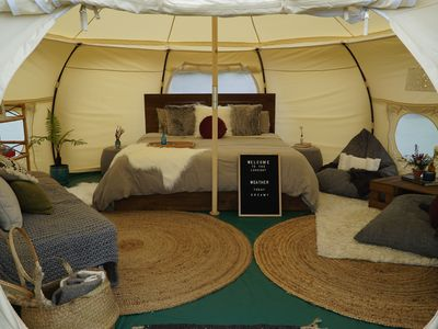 Photo for Wild Luxury Glamping