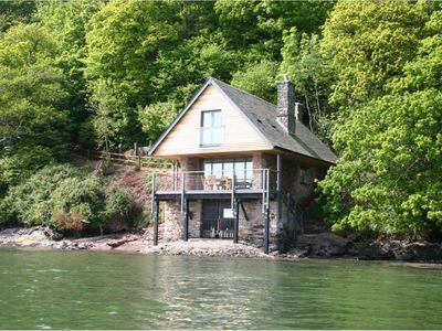 Photo for Sandridge Boathouse, STOKE GABRIEL