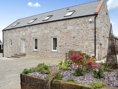 Photo for 3 bedroom accommodation in Laurieston, near Castle Douglas