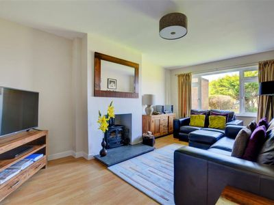 Photo for Vacation home Swell  in Barnstaple and Braunton, South - West - 4 persons, 2 bedrooms