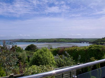 Photo for Vacation home Seaview in Wadebridge - Padstow - 6 persons, 3 bedrooms