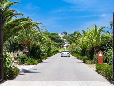 Photo for Golf Club & Resort Saint-Tropez - House 4 bedrooms - 8 people