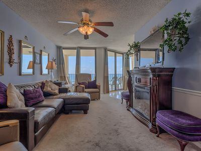 Photo for Phoenix III 3117 Orange Beach Gulf Front Vacation Condo Rental - Meyer Vacation Rentals