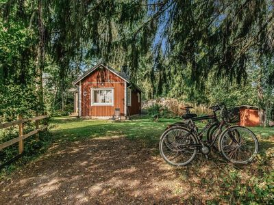 Photo for Vacation home C in Porvoo - 2 persons, 1 bedrooms