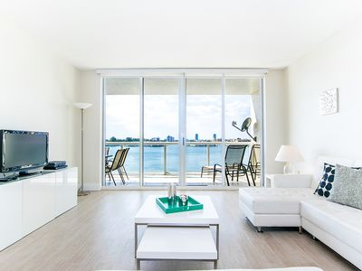 Photo for G. Bay Premium | 2 Bed 2 Bath, Amazing Intracoastal Views!