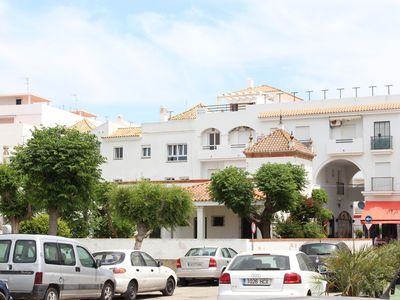 Photo for Holiday Apartment Los Bateles beach