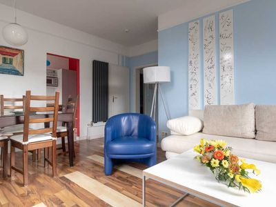 Photo for Apartment type 3, 1st floor - Haus Godewind