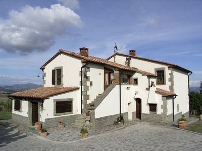 Photo for 5 bedroom Villa, sleeps 10 in Località la Rota with Pool and WiFi