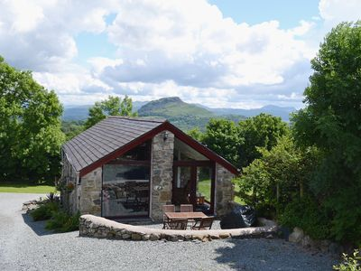 Photo for 2 bedroom accommodation in near Criccieth