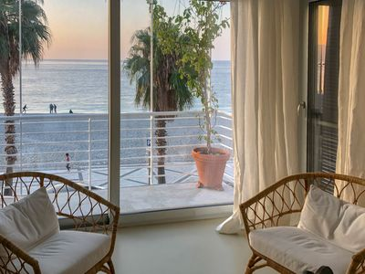 Photo for 1BR Apartment Vacation Rental in Scilla, Calabria