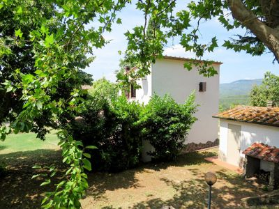 Photo for Vacation home Casa Campitello (BCC135) in Boccheggiano - 4 persons, 1 bedrooms