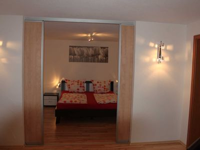 Photo for Apartment 66 sqm, for max. 6 persons. - Guest house Schwien
