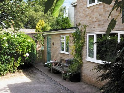 Photo for 1 bedroom accommodation in Wiveliscombe