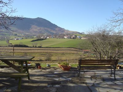 Photo for 2BR Apartment Vacation Rental in Bourg, Helette