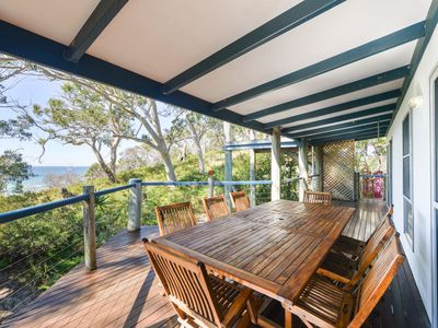 Photo for 81 Tramican Street - Point Lookout, QLD