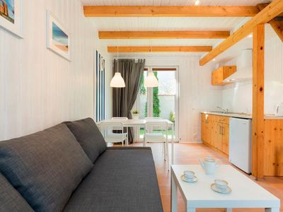 Photo for Holiday house Rewal for 1 - 6 persons with 2 bedrooms - Holiday house
