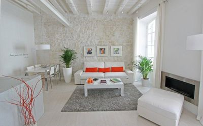 Photo for Beautiful apartment in mansion