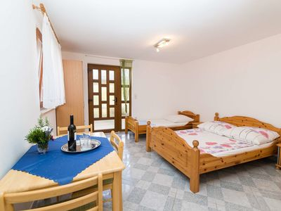 Photo for Apartments Illy (62916-A2) - Crikvenica
