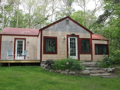 Photo for 1BR House Vacation Rental in Brewster, Massachusetts