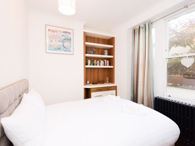 Photo for 2BR Apartment Vacation Rental in Hove