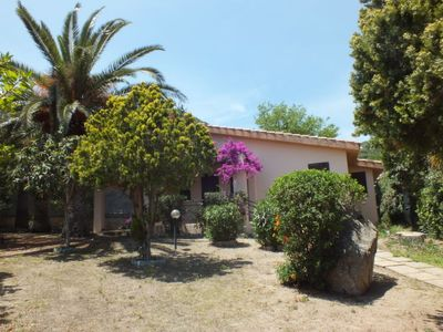 Photo for Vacation home Arianna in Costa Rei - 6 persons, 3 bedrooms