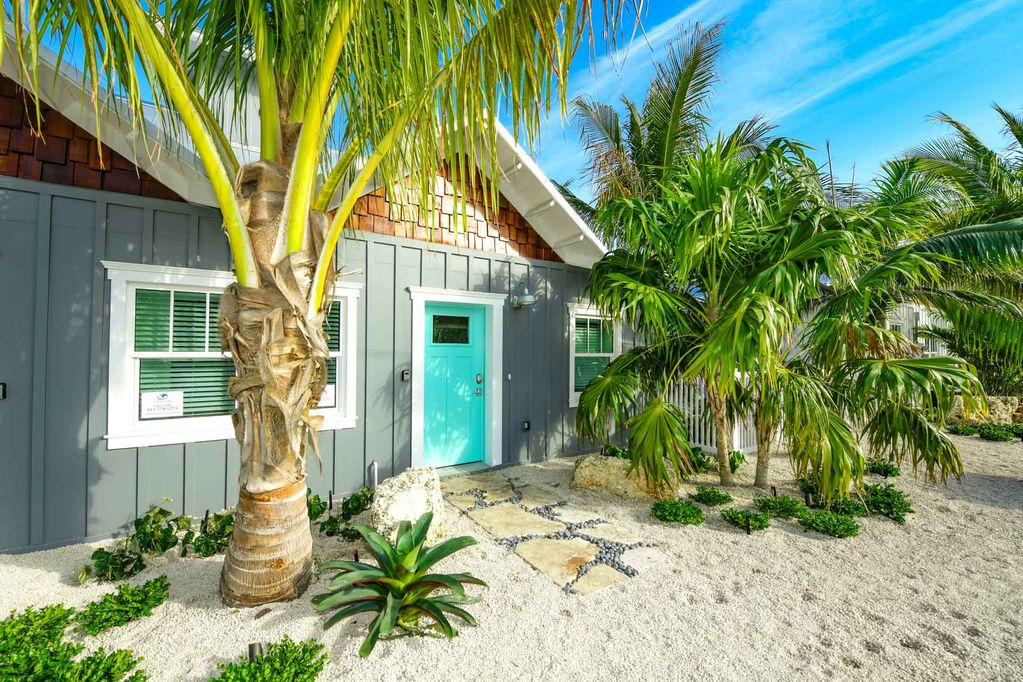 VILLA STARFISH OF THE ANNA MARIA RESORT & SPA - Holmes Beach