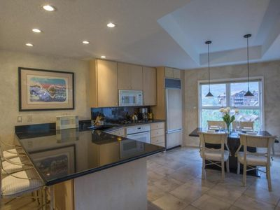 Photo for Spacious and Bright Penthouse at the Peaks in Mountain Village