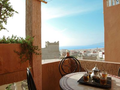 Photo for 2BR Apartment Vacation Rental in Tamraght, Agadir