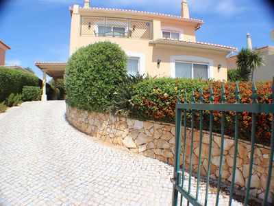 Photo for Luxury Villa With Spectacular Views, Private Pool, Free Spa Access And WiFi!