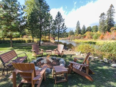 Photo for 2BR Cabin Vacation Rental in Cle Elum, Washington