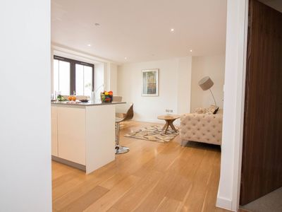 Photo for Marsham City Duplex in London