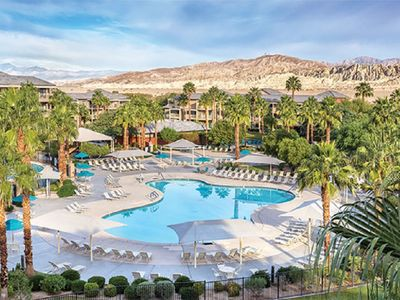 Photo for Wyndham Indio - Just 15 minutes form Coachella Music Festival