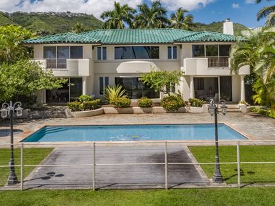 Photo for Niu Beach Estate - East Honolulu