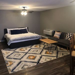 Photo for Studio Vacation Rental in Joplin, Missouri