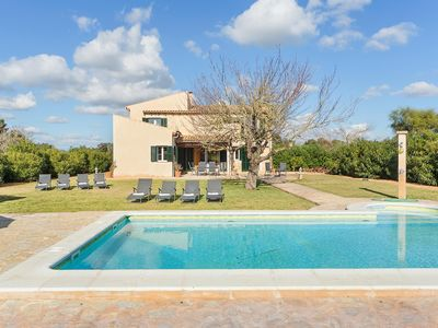 Photo for 4BR Apartment Vacation Rental in Balearic Islands