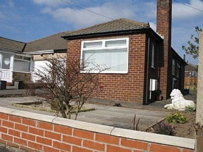 Photo for Semi-Detached Bungalow A Short Drive Away From Blackpool Attractions