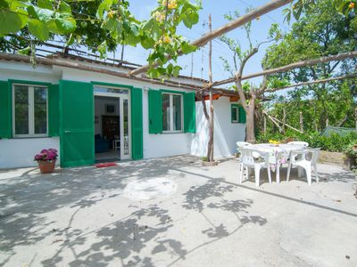 Photo for Vacation home Sweet Garden in Sorrento - 4 persons, 1 bedrooms