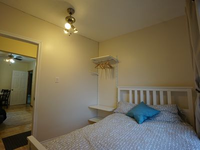 Photo for 2BR Apartment Vacation Rental in Toronto, ON