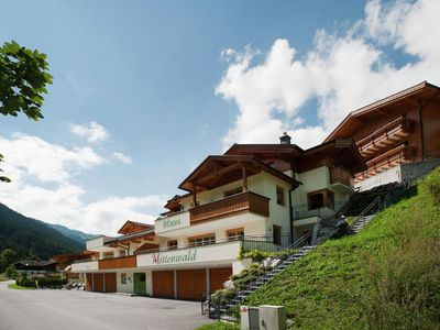 Photo for 3BR Chalet Vacation Rental in Saalbach-Hinterglemm