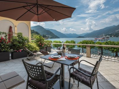 Photo for Easy Welcome Terrazza Mazzini Apartments - Deluxe