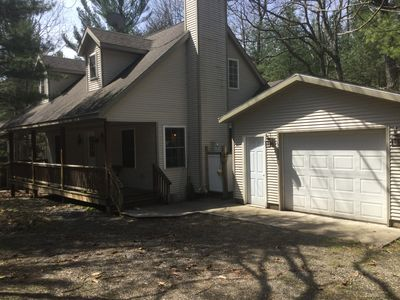 Photo for 4BR House Vacation Rental in Pentwater, Michigan