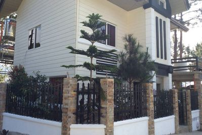 2-BR Pineful Transient House Baguio City